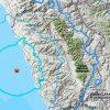 Erdbeben der Stärke 5,5 an der Küste von Peru