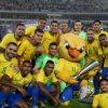"""Schöpfer der Spielkleidung der brasilianischen  """"Seleção"""" gestorben"""
