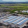 Siemens liefert nachhaltige Energie für Galapagos-Insel