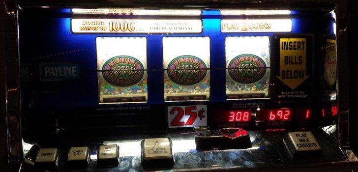 Slotmaschinen Mit Echtgeld