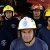 Paraguay: Feuerwehrleute protestieren mit Nackt-Kalender