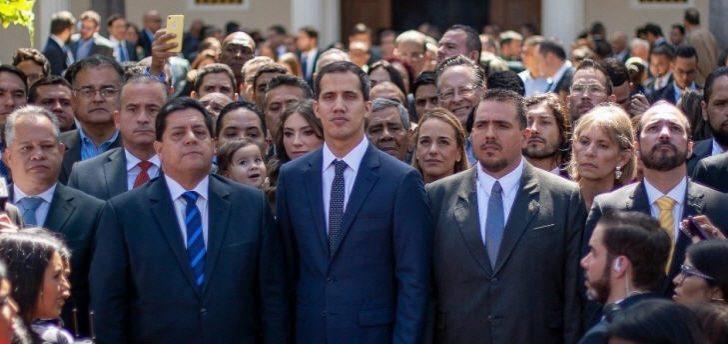 Brasilien: Juan Guaidó ist der Interimspräsident von Venezuela