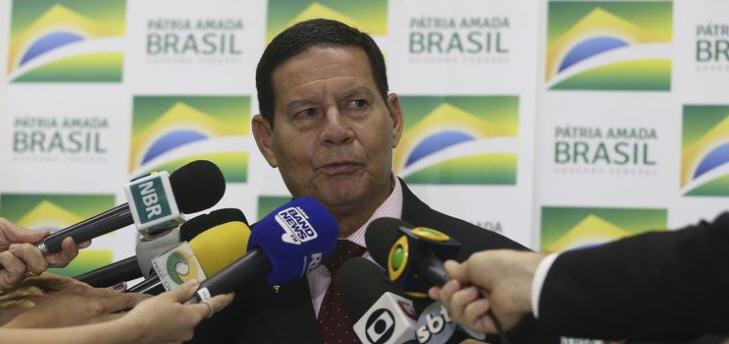 Humanitäre Hilfe Venezuela Schließt Grenze Zu Brasilien