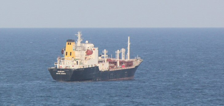 schiff-brasilien