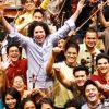 Gustavo Dudamel: Ende dieses Albtraums ist in greifbare Nähe gerückt