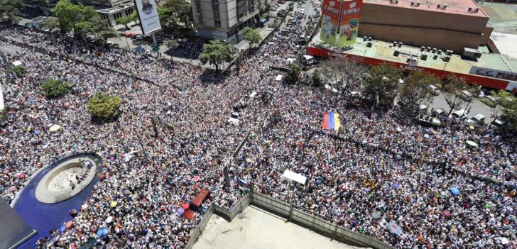 massen-venezuela