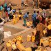 Klimawandel erhöht Risiko für bewaffnete Konflikte