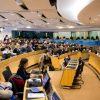 Wirtschaftsausschuss informiert sich in Mexiko und den USA über Wirtschafts- und Energiepolitik