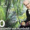 Universität Ulm: Zum 250. Geburtstag von Alexander von Humboldt