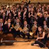Chile: Nationales Jugendsinfonieorchester begeistert in Berlin