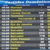 Fraport-Verkehrszahlen: Wachstum in Fortaleza und Porto Alegre