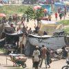 Haiti: Internationale Unterstützung zur Lösung der Krise