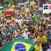 Brasilien: Zehntausende protestieren gegen die Freilassung von Lula da Silva
