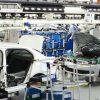 Brasilien: Produktion von Fahrzeugen sinkt im November