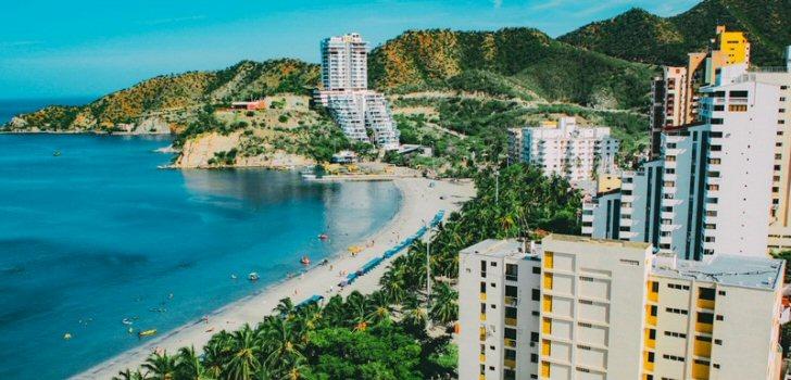 lateinamerika-beach