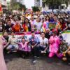 Ecuadors LGBT-Gemeinschaft erlebt tödlichstes Jahr
