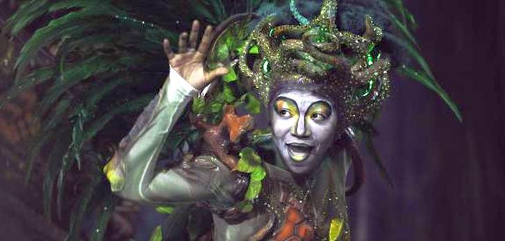 karnevalinrio