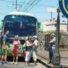 Corona-Pandemie:  Unverantwortliche Touristen in Costa Rica