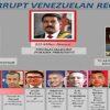 Pensionierter venezolanischer General stellt  sich US-Strafverfolgungsbehörde