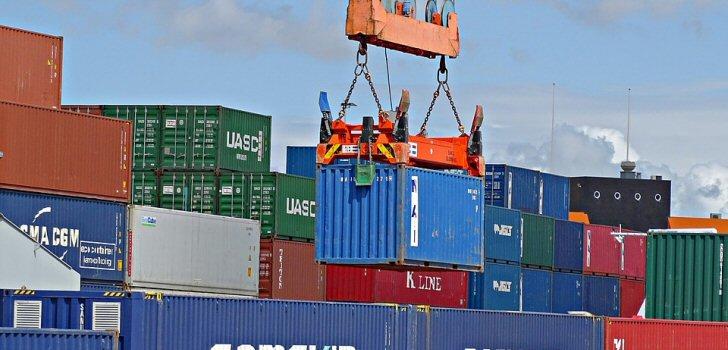 container-import