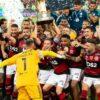 Der Liga-Fussball im Land des Rekord-Weltmeisters