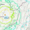 Lateinamerika: Starkes Erdbeben erschüttert Chile