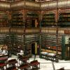 Rio de Janeiro hat eine der schönsten Bibliotheken der Welt