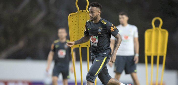 neymar-traurig
