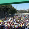 Anhaltendes Chaos: Neue Protestwelle in Venezuela
