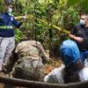 Panama: Massengrab mit religiöser Sekte verbunden