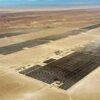 Größter Solarpark in Chile am Netz