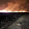 Brände in Brasilien: Rauch erstreckt sich über 4.000 Kilometer