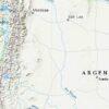 Starkes Erdbeben an der Küste von Chile