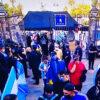 Maradona's Totenwache erzeugt Kontroverse inmitten der Quarantäne