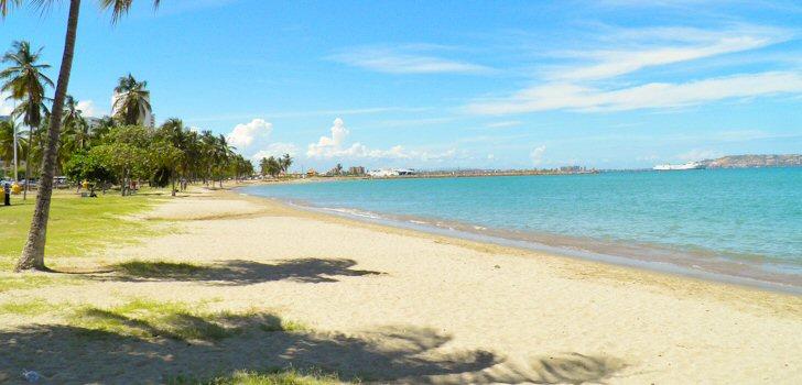 latin-beach