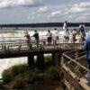 Sommersaison 2021 in Argentinien: Acht Millionen Touristen
