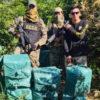 Paraguay: 1.400 Kilogramm Kokain beschlagnahmt