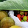 Im Jahr 2019 wurden 931 Millionen Tonnen Lebensmittel verschwendet
