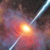 Am weitesten entferntes Radio-Leuchtfeuer im frühen Universum entdeckt