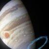 Starke stratosphärische Winde erstmals auf Jupiter gemessen