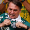 Präsident Bolsonaro lobt Operation in der Favela Jacarezinho