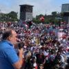 """Präsidentschaftswahlen in Peru: """"Tod dem Kommunismus"""""""
