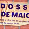 Schwarze Brasilianer protestieren gegen Rassismus und Polizeigewalt