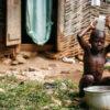 Zehntausend Menschen aus Port-au-Prince vertrieben