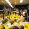 Peru: Mehr als 280.000 Arbeitsplätze verloren