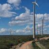 Größter Windpark Südamerikas nimmt kommerziellen Betrieb auf