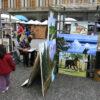 Beispielloser Öffnungsprozess in Santiago de Chile