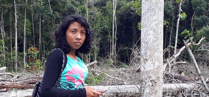 indigene-amazonas-app