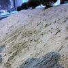 Historischer Schneefall in Brasilien