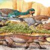 """Chile: """"Großvater"""" der modernen Krokodile entdeckt"""